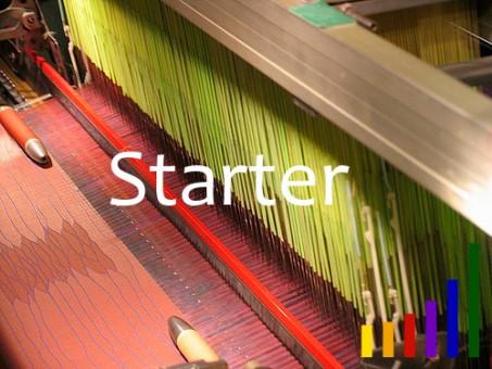Webhosting-Starterpaket