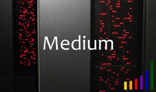 Managed Server Medium