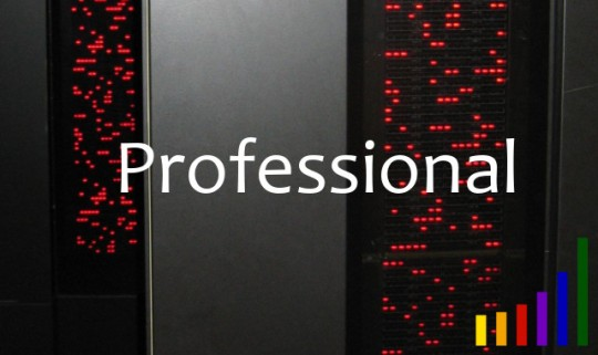 Managed Server Professional